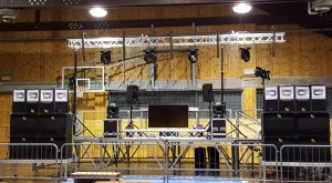 capodanno 2015 - caspoggio - noleggio impianto audio per festa